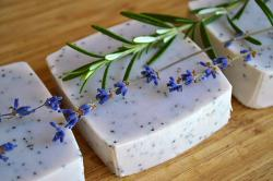 A guide on how to make handmade soap